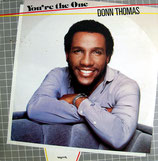 Donn Thomas - You're The One