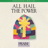 David Ritter - All Hail The Power