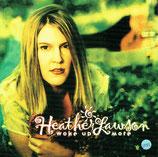 Heather Lawson - Woke Up More