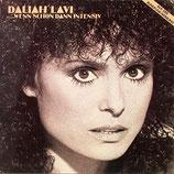 Daliah Lavi - Wenn schon dann intensiv