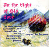 Lisa Jackson - In the Light of His Love