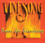 Vinesong - Feuer der Erweckung