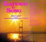 Bryn Yemm - Gateway To A Song