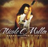 Nicole Mullen - Sharecropper's Send Volume 1