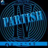 PARTISH IV