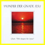 Jugendchor Wir singen für Jesus - Wunder der Gnade Jesu
