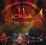 Iona - Live In London 2-CD