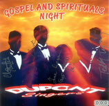 Dupont Singers - Gospel And Spirituals Night