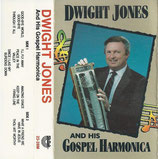 Dwight Jones - Gospel Harmonica