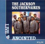 Jackson Southernaires - Live & Anointed