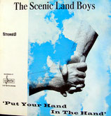Scenic Land Boys - Put Your Hand In The Hand