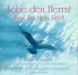 """Klaus Heizmann Studiochor """"Selected Sound"""" - Lobe den Herrn! Sing ihm dein Lied"""