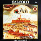 Sal Solo - Heart & Soul