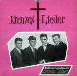 Karslruher Jugendquartett - Kreuzes Lieder 1252