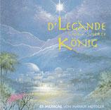 Adonia : D'Legände vom vierte König (Musical)