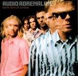 Audio Adrenaline - Some Kind Of Zombie