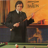 JOHNNY CASH : The Baron