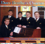 Dove Brothers - The Old Country Church -