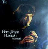 Hans-Jürgen Hufeisen - Blockflöte