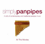 FREE THE SPIRIT : simply panpipes ; At The Movies