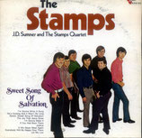 Stamps - Sweet Song of Salvation