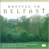 Mark Robin - Revival In Belfast