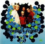 Morella's Forest - Ultraphonic Hiss