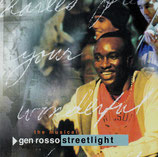 Gen Rosso - Streetlight ; the musical (2-CD)