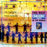 Various - The Best Chassidic Album In The World