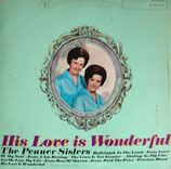 The Penner Sisters - His Love Is Wonderful
