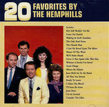 Hemphills - 20 Favorites by The Hemphills