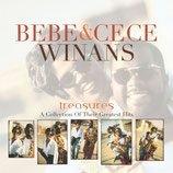 BeBe & CeCe Winans - Treasures : A Collection Of Classic Hits