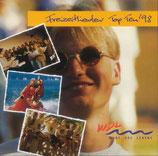 Wort des Lebens Jugendchor - Freizeitlieder 1998