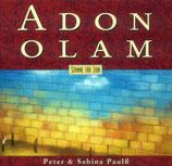 Peter & Sabina Paulss - Adon Olam