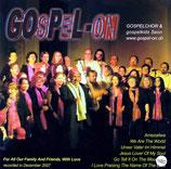 Gospelchor & Gospelkids Seon - Gospel-On