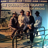 Golden Gate Quartet - Joshua Fit The Battle of Jericho