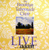 The Brooklyn Tabernacle Choir - Live again