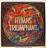 The Amen Choir - Hymns Triumphant I