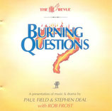 Paul Field - Burning Questions
