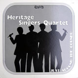 Heritage Singers Quartet - Just Around The Corner