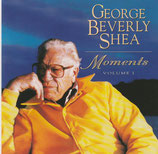 George Beverly Shea - Moments Volume I
