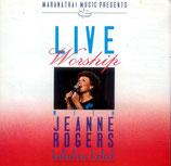Jeanne Rogers & The Maranatha Singers - Live Worship