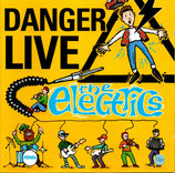 The Electrics - Danger Live