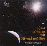 CED Chor - Da berühren sich Himmel und Erde