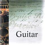 James Oliver - Praise Him Guitar
