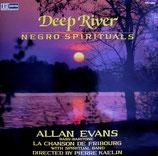 Allan Evans - Deep River (Negro Spirituals)