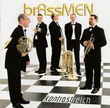 BrassMen - Kontrastreich