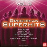 Gregorian Superhits Vol.3