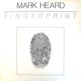 Mark Heard - Fingerprint