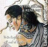 Peter Helms & René Piet : Land der Verheissung